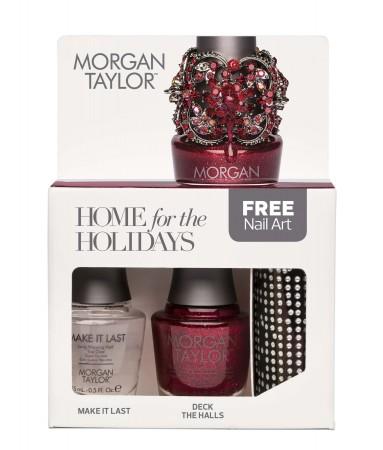 62 Morgan Taylor holiday_nailart_DUO PACK