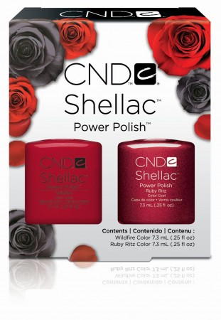 CND Perfect Pair Front