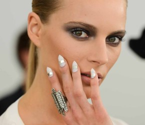 China Glaze at Cushnie et Ochs NYFW