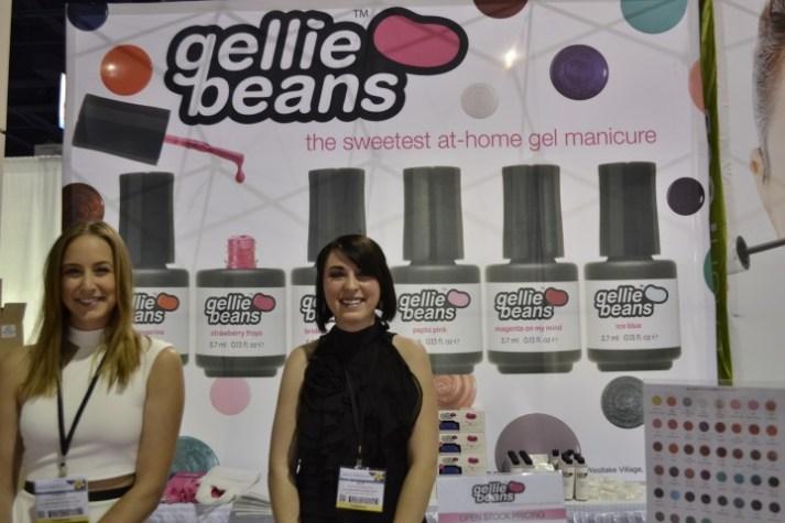 Gellie Beans