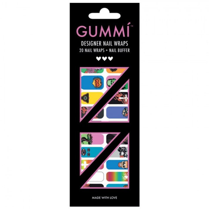 Gummi Nails