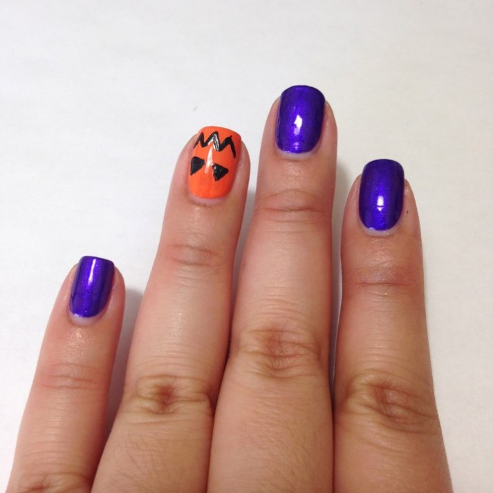 Halloween-Nails-Step-3