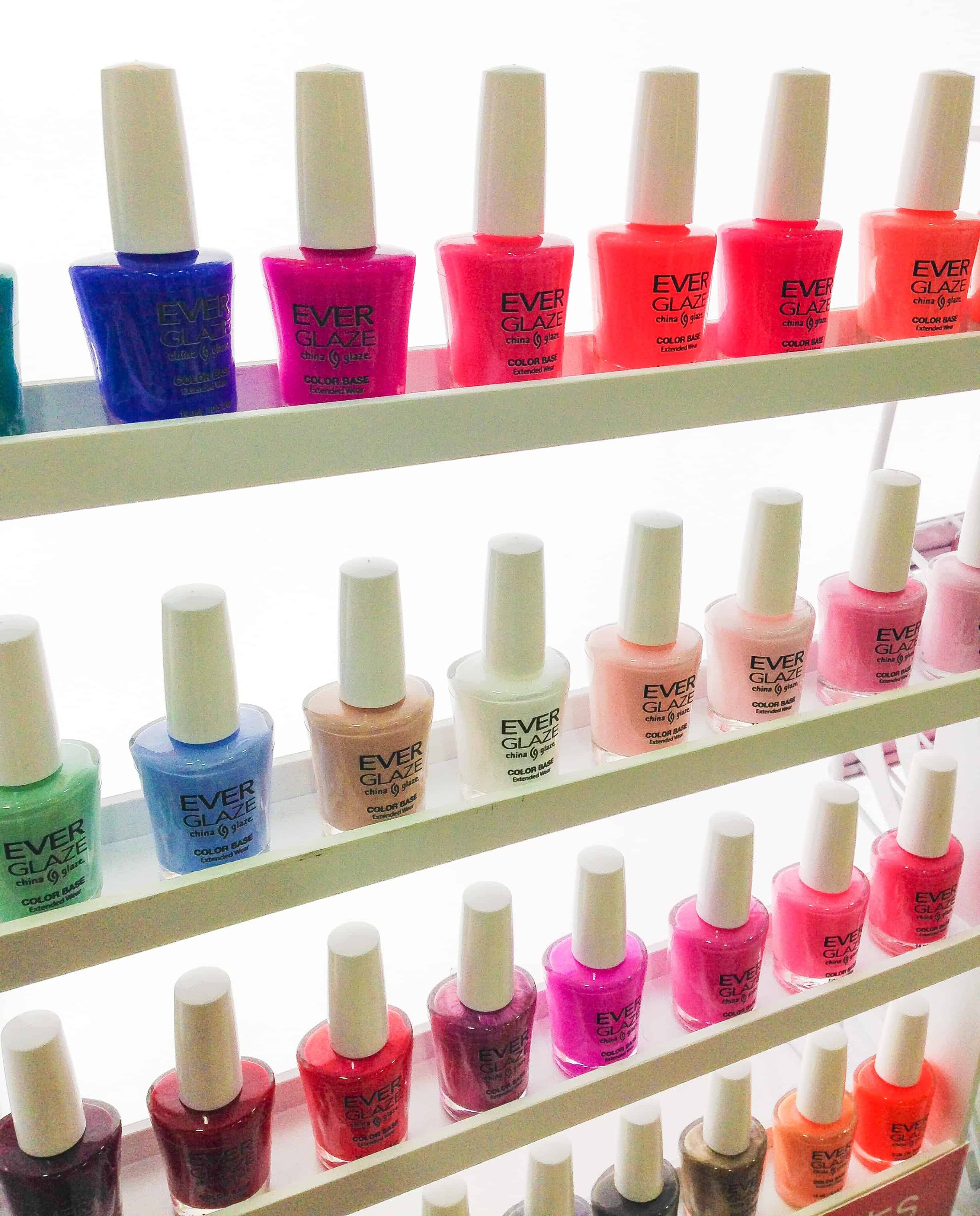 Cosmoprof 2014: What\'s Trending in Nails | Salon Fanatic