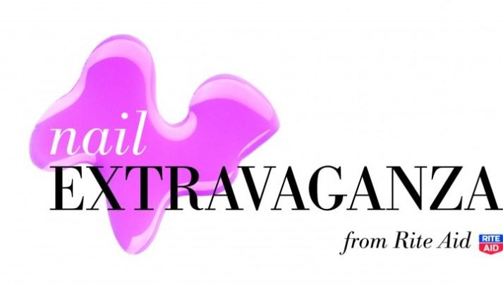 Nail Extravaganza Logo