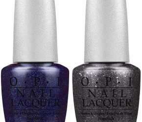 OPI Raw Granite
