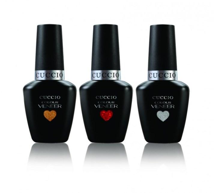 Cuccio Colour Veneer Holiday