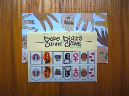 cunnt claws
