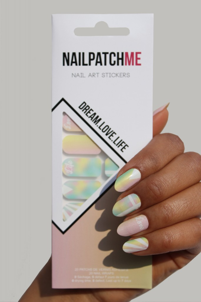 NAILPATCHME