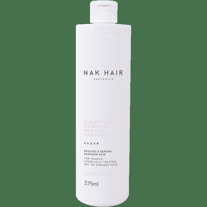 structure-shampoo