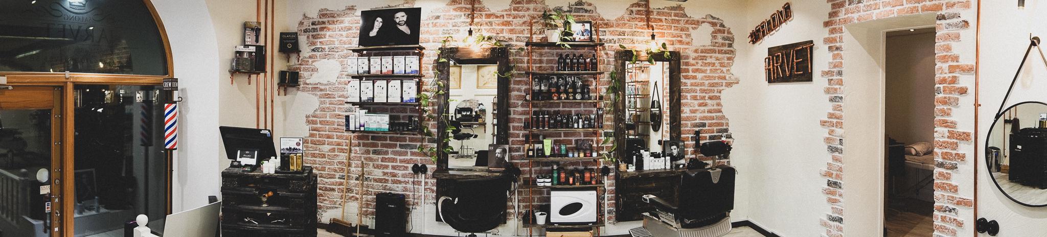 barbershop östermalm
