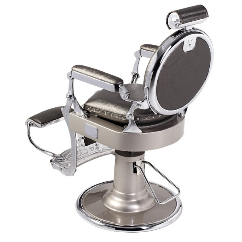 The Vintage Barber Chair Salonlines Looking For A The