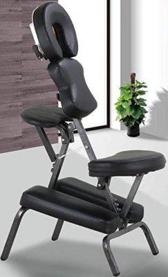 Yaheetech portable massage chair