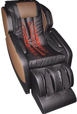 Brookstone renew zero gravity massage chair review