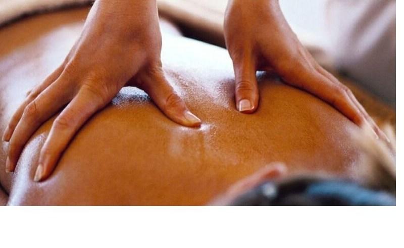 Massage in nairobi
