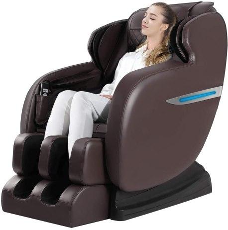 best massage 2d zero gravity massage chair