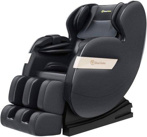 best luxury zero gravity massage chair