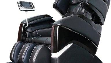 Best Cyber Zero Gravity Massage Chair