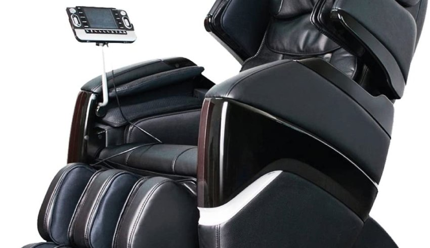Best Cyber Zero Gravity Massage Chair