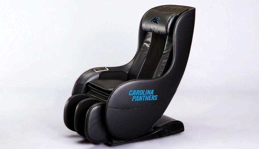 Different types of massage chair
