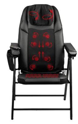 Best shiatsu massage folding chair