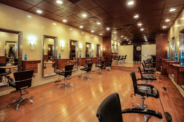 8 Washington St Tenafly NJ Salon Pavel