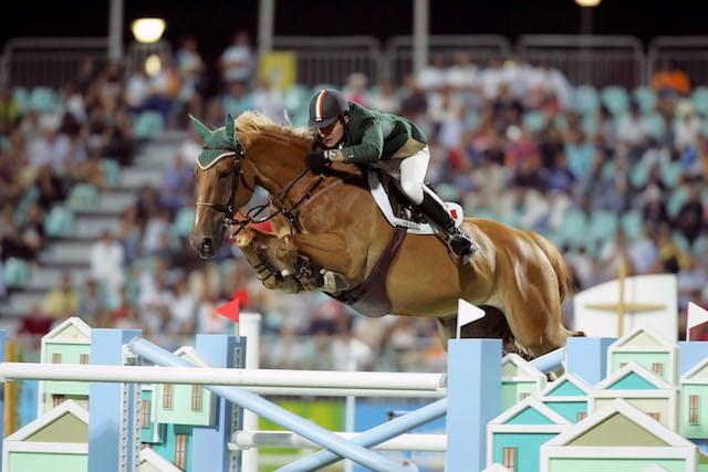 Kevin Babington On Health, Horses and Hair-Cuts