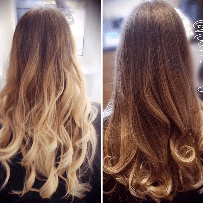 Soft Balayage By Hannah Horrigan Salons Direct