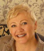 Pam Stellema - SalonSpaCopywriter