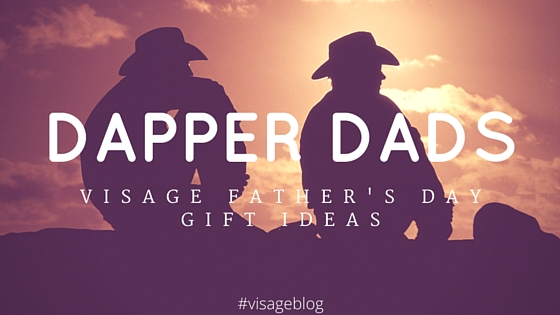 VisageBlog Dapper dads
