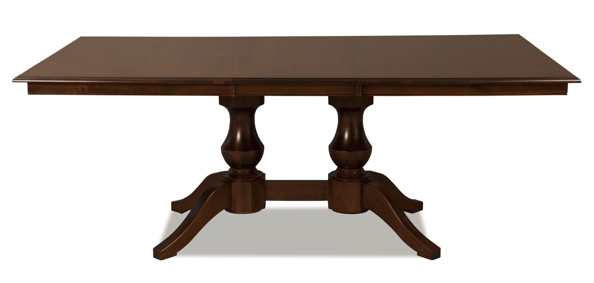 Woodstock Double Dining Table