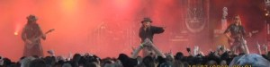 Fields of the nephilim live in Köln