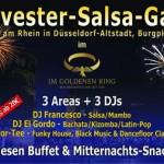 Salsa-Emocion Silvester Gala 2013