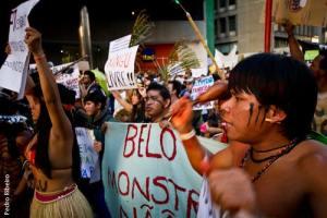 Belo Monte Dam Project
