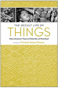 occult life of things