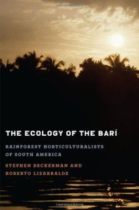 ecology of the barí