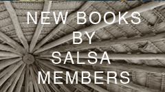 New books by SALSA Members