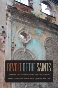 Revolt of the Saints Collins 2015