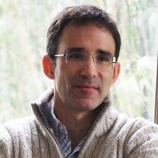 Carlos D. Londoño Sulkin: SALSA President 2017-2020