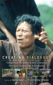 CREATING DIALOGUES ed. by H. Veber & P. K. Virtanen (2017)