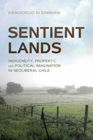 SENTIENT LANDS by P. di Giminiani (2018)