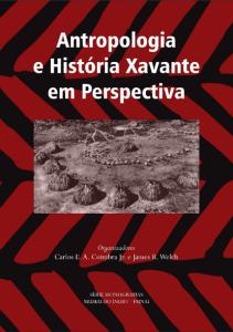 Antropologia e História Xavante