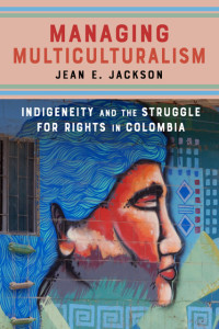 Managing Multiculturalism Jean Jackson