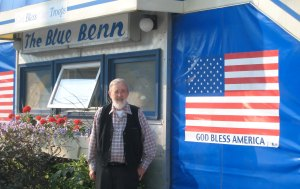 Ken Kensinger Portal