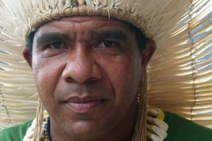 Murder threats against Tupinanba Chief Babau - Petition calling for a full investigation (2.12.19)