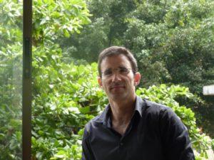Carlos David Londoño Sulkin