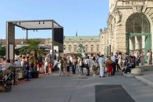 WeltMuseum Sausage Fest