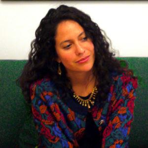Natalia Buitron