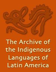 AILLA - Archivo de las Lenguas Indígenas de América Latina