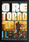 O RETORNO DA TERRA by Daniela Fernandes Alarcon (2019)