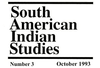 Discourses and the Expression of Personhood in South American Inter-Ethnic Relations